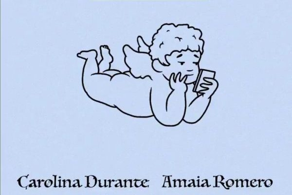 Carolina Durante con Amaia, Sidonie, Thalía Garrido y Aitana con Lele Pons, en las canciones de la semana