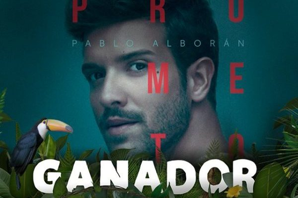 Pablo Alborán y Dua Lipa triunfan en Los 40 Music Awards