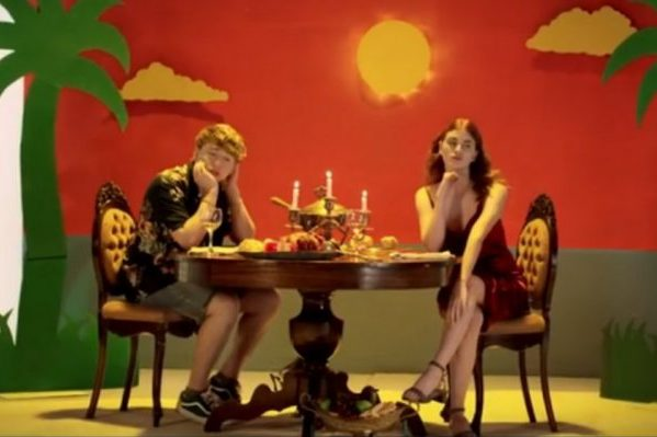 Paulo Londra repite en el #1 de nuestro Vinilo Top 100, con 'Adán y Eva'