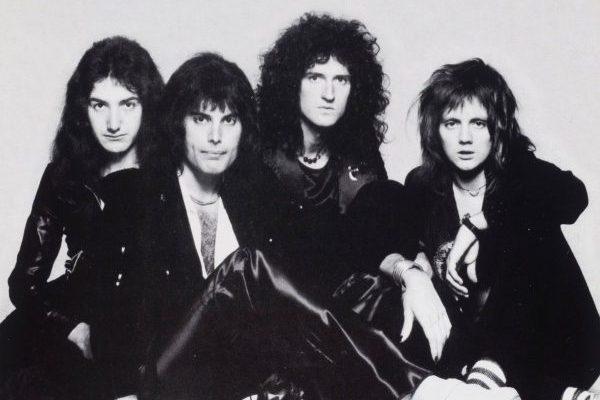 Bohemian Rhapsody - Queen (1975)