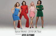 Spice Girls confirman sus primeros 6 conciertos de su gira, con Jess Glynne de invitada especial