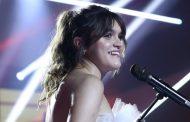 Amaia sorprende con una versión al piano, de 'Perdona (Ahora Sí Que Sí), en la Gala de Navidad de Operación Triunfo 2018