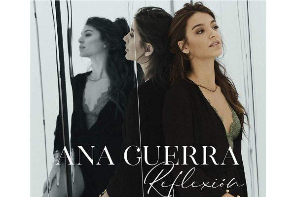 Ana Guerra confirma una cuarta firma de discos, en Sevilla, 30 de enero en FNAC Torre Sevilla