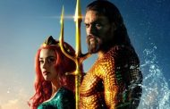 'Aquaman' se estrena en la taquilla americana con 67.4 millones de dólares