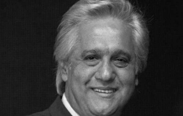 Fallece a los 70 años, el cantante Chiquetete