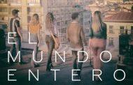 Esta noche llega 'El Mundo Entero', de Aitana, Ana Guerra, Agoney, Raoul y Lola Indigo, junto a Maikel Delacalle