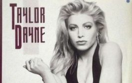 With Every Beat Of My Heart - Taylor Dayne (1989)