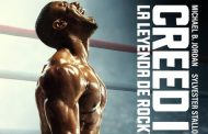 'Creed II: La Leyenda de Rocky', 'El Blues de Beale Street', 'The Old Man and the Gun' y 'La Casa de Jack', en los estrenos de la semana