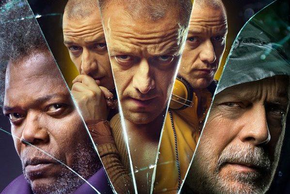 'Glass' mantiene por tercera semana el #1 en el Box Office americano, pero con menos de 10 millones de dólares