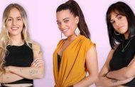 María con 'Muérdeme', Noelia con 'Hoy vuelvo a reír otra vez' y Natalia con 'La clave', pase directo a la final OT Eurovisión