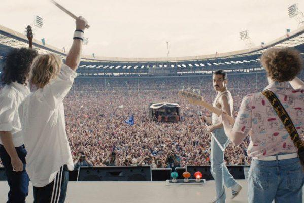 'Bohemian Rhapsody' y 'Green Book' sorprenden en los Globos de Oro