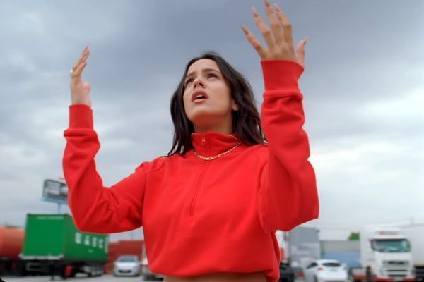 Rosalía es la artista española con más canciones certificadas al menos como disco de platino, en España
