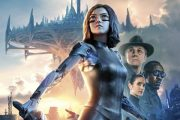 'Alita: Battle Angel' domina el box office americano, en el peor fin de semana en taquilla del 'President's Day'