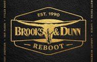 Brooks & Dunn están de vuelta con nuevo disco 'Reboot', que se publicará el 5 de abril