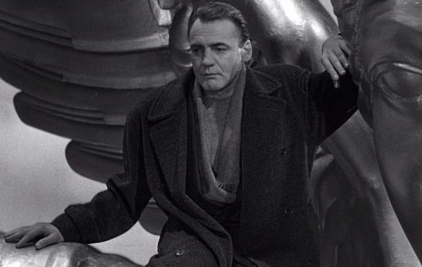 Fallece a los 77 años el gran actor suizo Bruno Ganz
