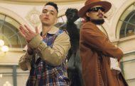 La nueva colaboración entre Dellafuente y C. Tangana, 'París', sin olvidar a Alizzz, es otro bop urbano entre el pop y el R&B