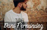 Dani Fernández anuncia nueva canción, 'Disparos', para el próximo 1 de marzo
