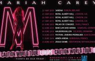 Mariah Carey actuará en Barcelona el 10 de junio, dentro de su 'Caution World Tour'