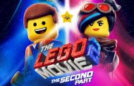 'The LEGO Movie 2: The Second Part' debuta en el #1 del box office americano