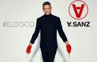 Alejandro Sanz mantiene por sexta semana no consecutiva, el #1 en álbumes en España, con '#ElDisco'