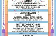 Farruko, Anitta, Rayden, Don Patricio, Pignoise, Dani Fernández confirmados para el Arenal Sound