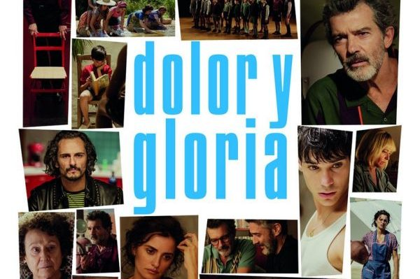 'Dolor y Gloria' y 'Nosotros', en los estrenos del fin de semana en la cartelera española
