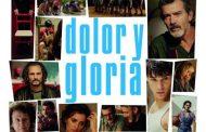 'Dolor y Gloria' de Pedro Alomdóvar representará a España en los Oscar