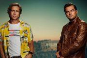 Primer tráiler de 'Érase Una Vez en Hollywood' de Quentin Tarantino