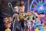 'Toy Story 4' y 'Godzilla: Rey de los Monstruos' en los estrenos del fin de semana en la cartelera española