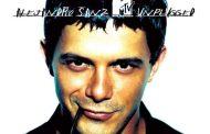 El 12 de abril se reeditará en vinilo el 'MTV Unplugged' de Alejandro Sanz
