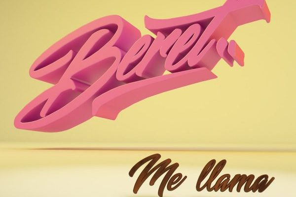 Beret anuncia otro potencial éxito, 'Me Llama', que se publicará el 26 de abril