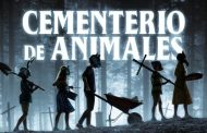 'Cementerio de Animales', '¡Shazam! e 'Identidad Borrada' en los estrenos del fin de semana