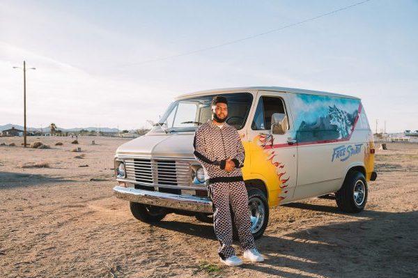 Khalid anuncia gira europea y estrena el vídeo de 'Free Spirit'