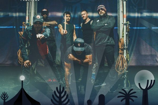 El Mad Cool confirma a Prophets of Rage, Lauryn Hill, Marina y Empire of the Sun, entre otros muchos
