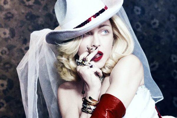 Madonna y Maluma, estrenarán 'Medellín' en televisión en los Billboard Music Awards