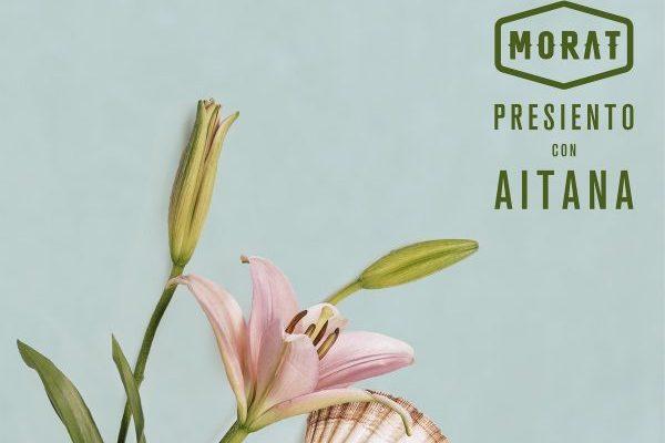 'Presiento' da a Aitana su cuarto #1 en venta digital en España y el primero para Morat