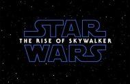 Llega el primer adelanto de 'Star Wars: Episode IX: The Rise of Skywalker', se estrenará el 20 de diciembre
