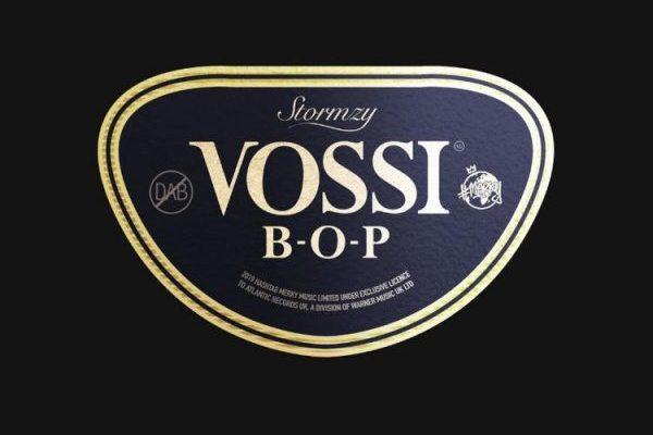 Stormzy repite por segunda semana en el #1 de singles en el Reino Unido, con 'Vossi Bop'