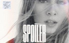 Aitana repite doblete con 'Spoiler' #1 en venta física y streaming álbumes