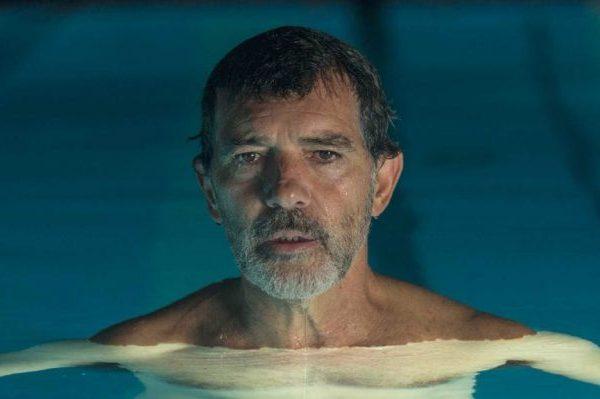 Antonio Banderas premio de interpretación en el Festival de Cannes, por 'Dolor y Gloria'