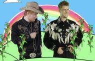 Ed Sheeran y Justin Bieber, mantendrían por octava semana el #1 en UK, con 'I Don't Care'