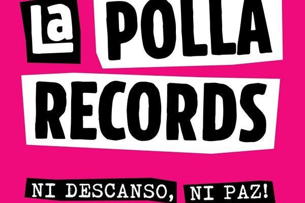 El regreso de La Polla Records es un sonoro éxito, #1 en España en ventas
