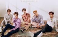 Nu'Est consiguen el #1 mundial de álbumes con 'Happily Ever After EP'