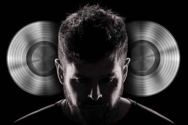 El disco de Pablo López, 'Camino, Fuego y Libertad', certificado doble platino en España