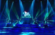 Hoy comienza en la Plaza de Toros de Murcia, el Play Tour de Aitana