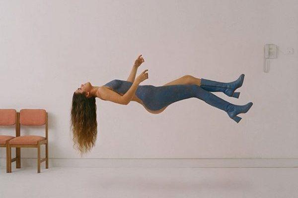 Amaia oficializa la fecha ya conocida, su álbum 'Pero No Pasa Nada' se publicará el 20 de septiembre