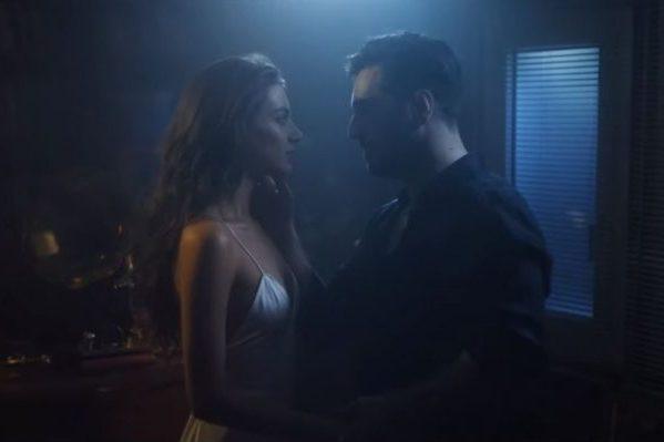 Bustamante y Ana Guerra estrenan 'Desde Que Te Vi', vídeo sencillo, pero hecho con gusto