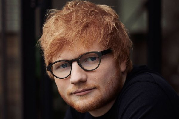 Ed Sheeran artista de la década en el Reino Unido