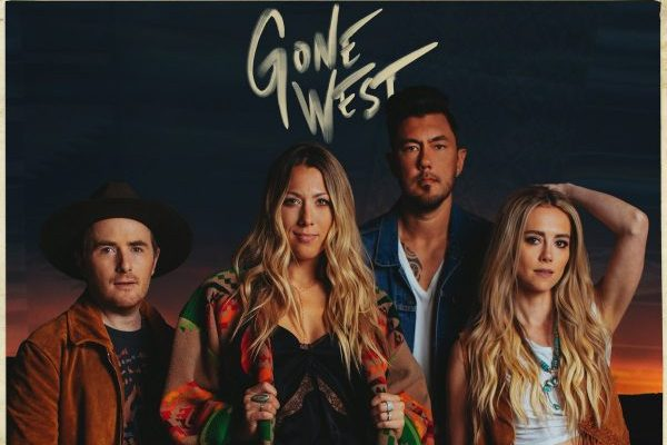 Gone West, la nueva banda de Colbie Caillat publica nuevo single, 'What Could've Been'