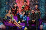Llega la colaboración del año, Sebastián Yatra, Daddy Yankee, Jonas Brothers y Natti Natasha lanzan 'Runaway', 21 de junio